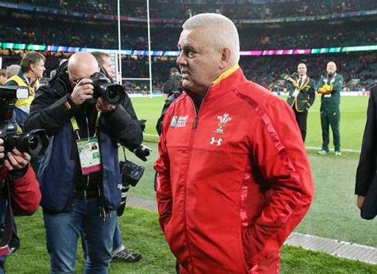 Peter Jackson – If Warren Gatland intends to stay why not say so?