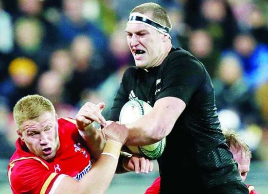 Peter Jackson verdict: Promise fades for Wales as Steve Hansen finds a new batch