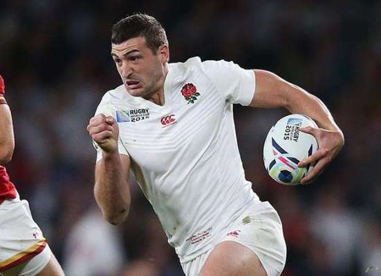Rob Cook's backing Jonny May to break into Eddie Jones' elite