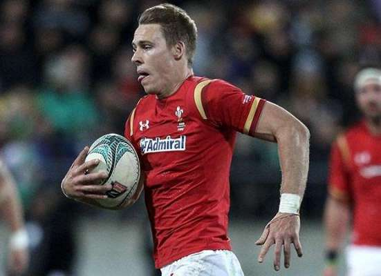 Shane Williams column: We need to take a lead from Liam Williams