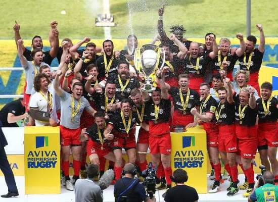 Jeremy Guscott: Saracens set for dynasty – like Bath, Wasps and Tigers