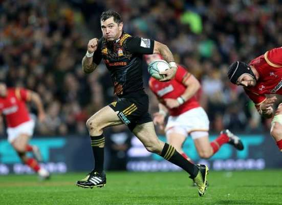 I was a fat-arse at Bath admits Stephen Donald