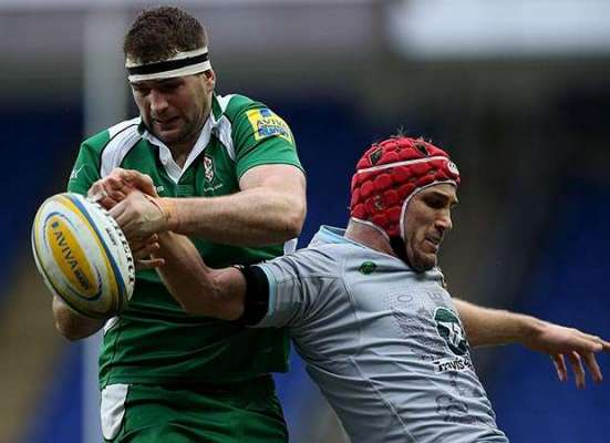 I'll have to earn my place, says Matt Symons