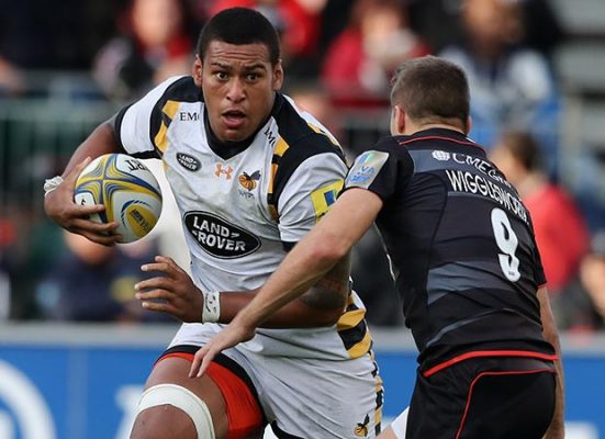 Jeff Probyn: Saracens prove benefits of having home-grown talent
