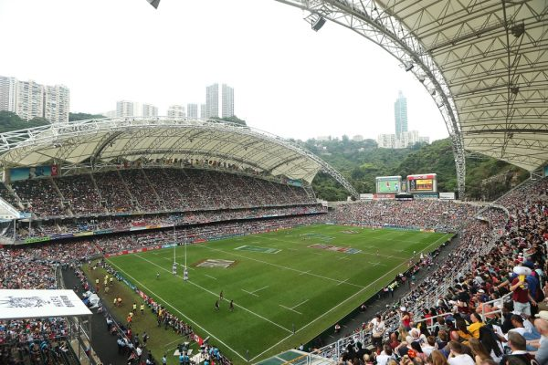 Is the next global rugby power from Asia?