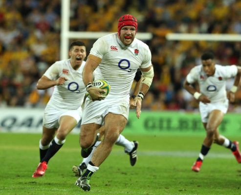 James Haskell to retire from rugby after stunning career
