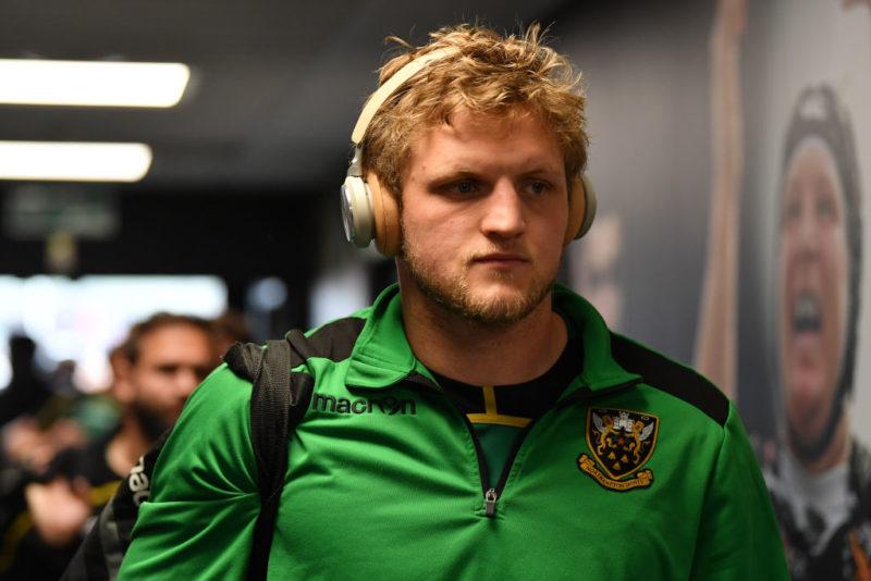Jamie Gibson