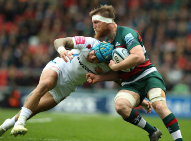 Leicester Tigers have released 19 players