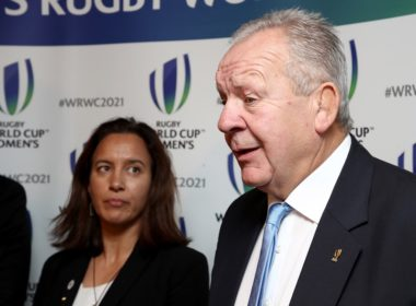 World Rugby chairman Bill Beaumont has spoken of the Nations Championship ditching