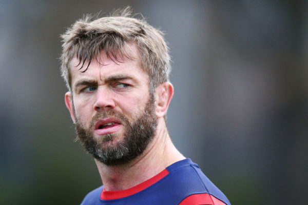 Geoff Parling opens up on misery of England dressing room after World Cup defeat to Wales