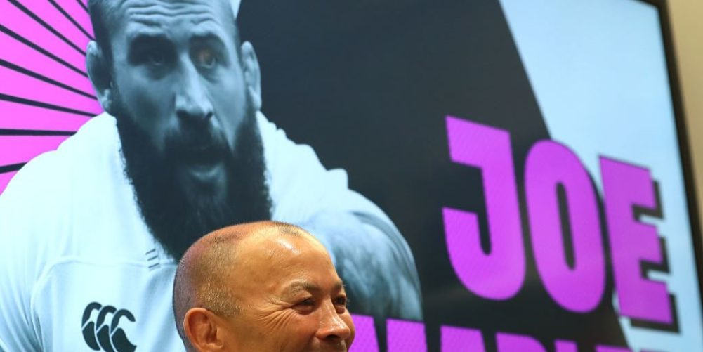 Joe Marler gets England recall