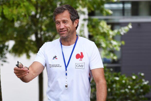 Fabien Galthie