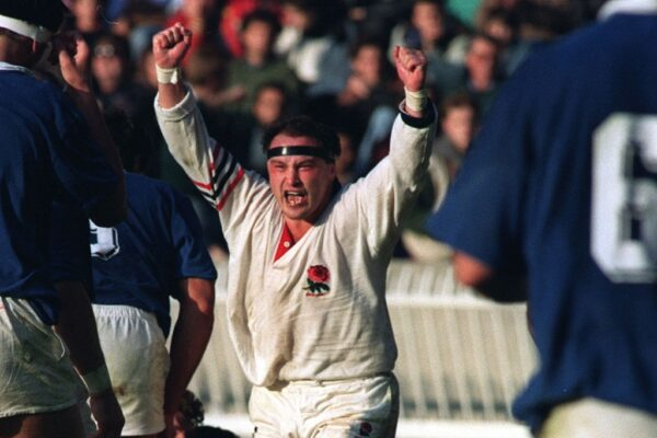 Probyn column: Truth about that players World Cup pool in 1991