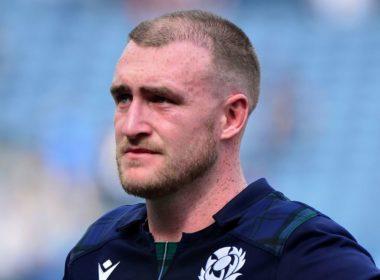 Stuart Hogg - Scotland