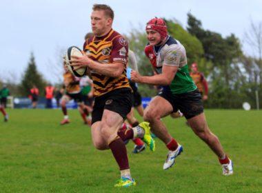 Jamie Broadley - Sheffield Tigers