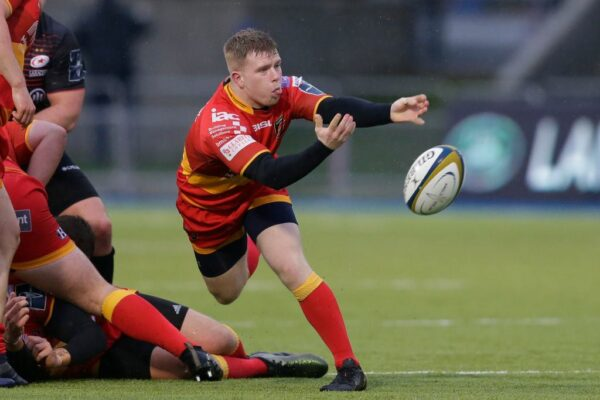 Dragons tie six academy prospects to extensions