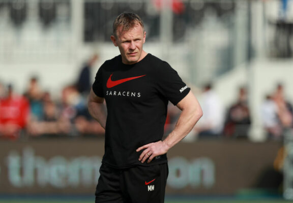 Saracens, Europe and McConnochie: What's in Sunday's TRP?
