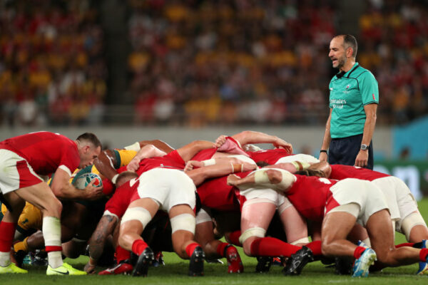 Probyn column: Aggressive scrums are a recipe for more injuries
