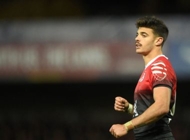 Toulouse can take the crown off Saracens