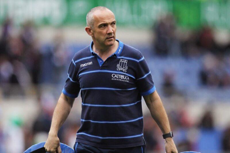 Conor O'Shea