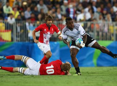 Rio 2016 - rugby sevens