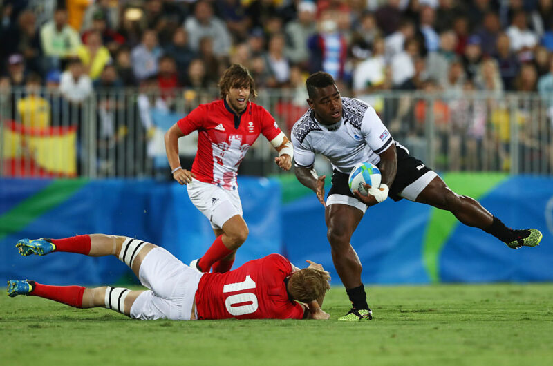 Rio 2016 - rugby sevens