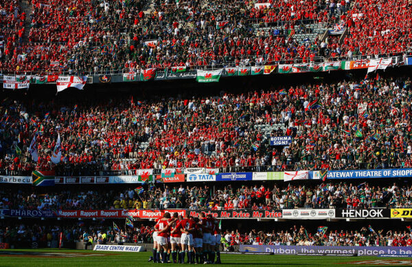Probyn column: It's time to be realistic about Lions tours