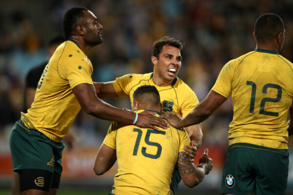 Nick Phipps fears the damage Israel Folau has done to Australian rugby