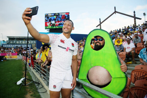 HSBC World Sevens Series: England begin road to Tokyo in Dubai