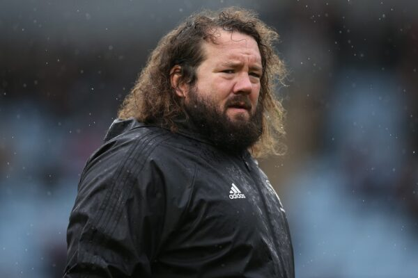 Harlequins play hard-ball with Welsh region's pursuit of Adam Jones