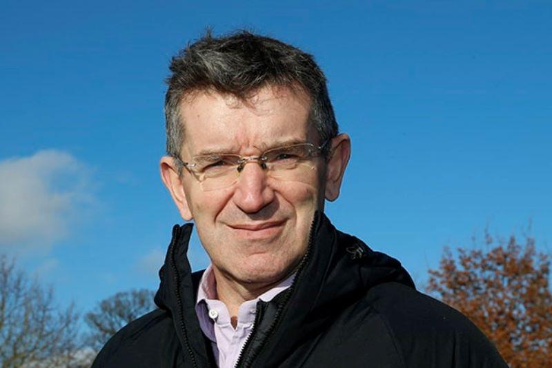 Neil Golding - Saracens