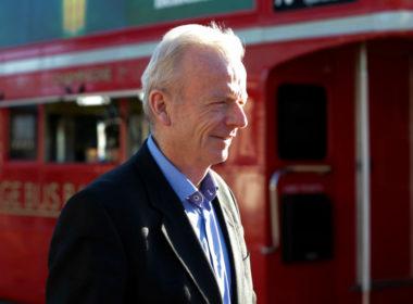 Ed Griffiths - Saracens