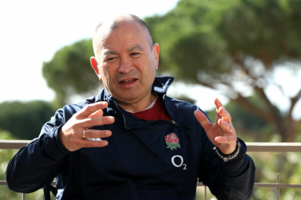 Guscott column: Eddie Jones makes a good point I've been hammering for years
