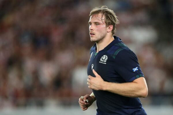 Q&A – Jonny Gray: Exeter were after me two years ago but now felt like the right time