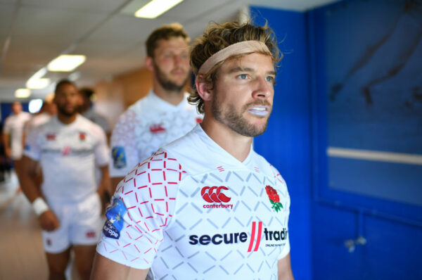 Room 101: England Sevens captain Tom Mitchell