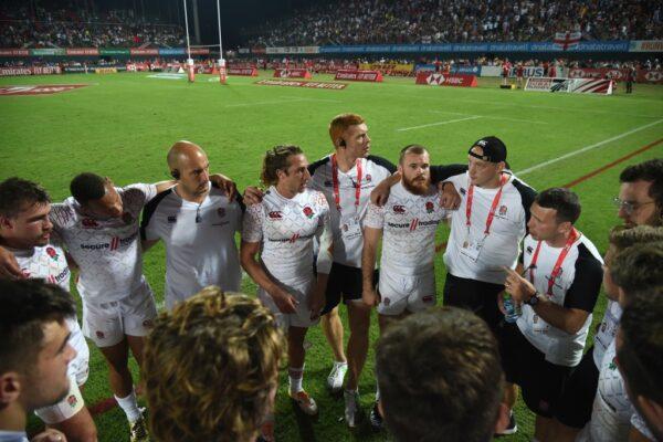 Guscott column: Simon Amor can get England to be more instinctive