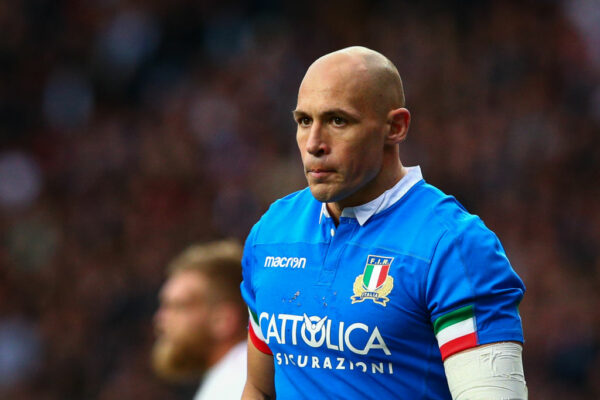 Rugby Matters: England game provides Sergio Parisse with perfect curtain fall