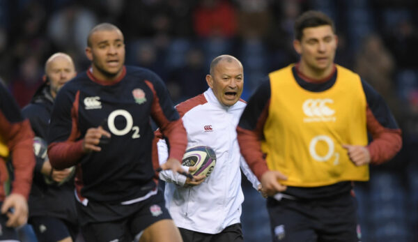 Chris Boyd questions absence of more English coaches under Eddie Jones