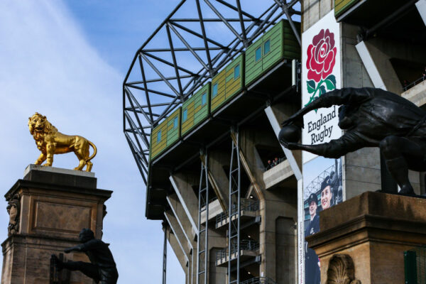 Former Labour MP calls on RFU to sell Twickenham Stadium