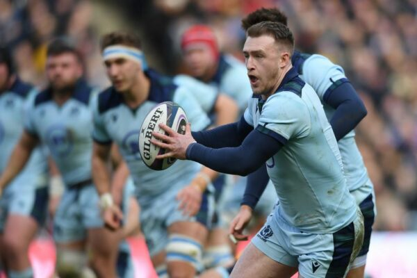 The Scotland players NOT named Stuart Hogg who Jim Telfer believes should go on the Lions tour
