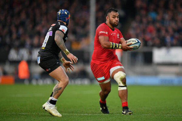 Billy and Mako Vunipola wanted by 'several Super Rugby' teams