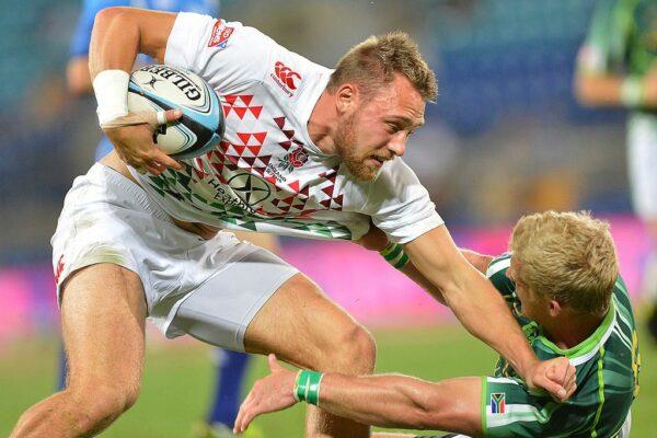 My Life in Rugby: Former England Sevens star Christian Lewis-Pratt