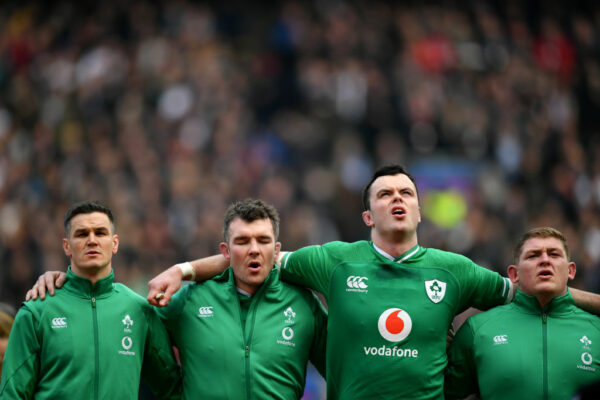 Rugby players in Ireland agree to IRFU pay cuts