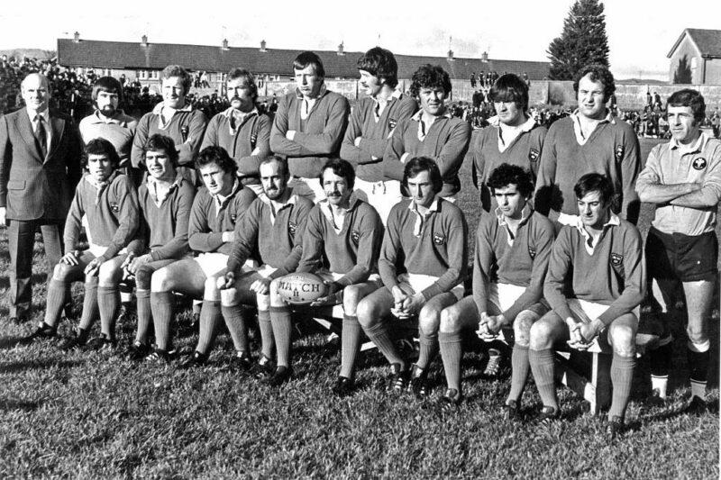 Munster 1978
