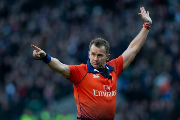 End these crooked feeds at the scrum, says ref Nigel Owens