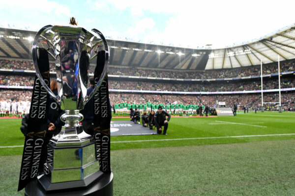 15 Kings of the North – Nick Cain's team of the Six Nations 2020