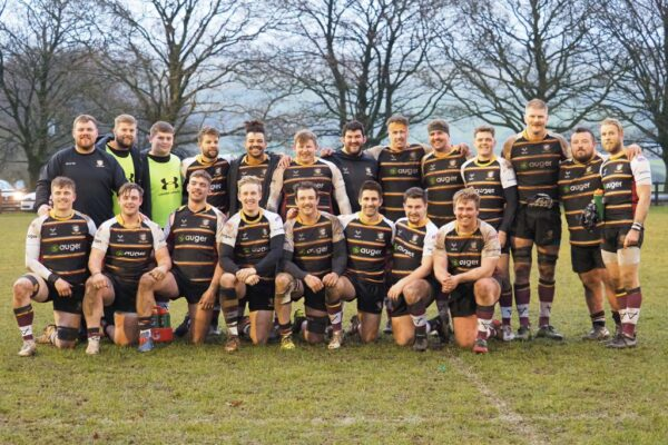 Unbeaten Caldy urge RFU to honour their promotion