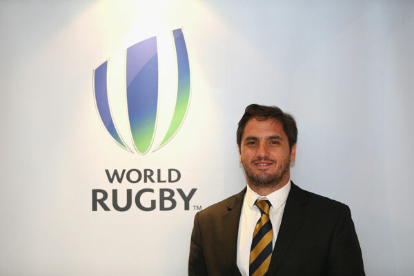 Agustin Pichot quits World Rugby after election defeat