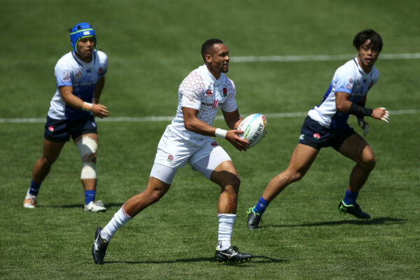Rugby risks being banished from the Olympics amid homophobia row