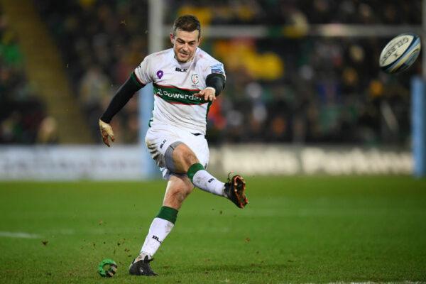 Ospreys sign Stephen Myler to back-up Anscombe